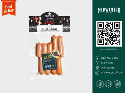 Mixed Sausage(280g.)