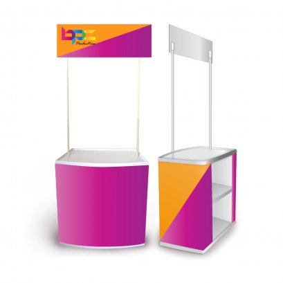 Exhibition Desk