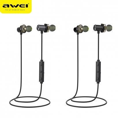 หูฟัง Bluetooth Awei  รุ่น X660