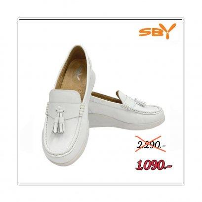 รองเท้าพยาบาล SBY