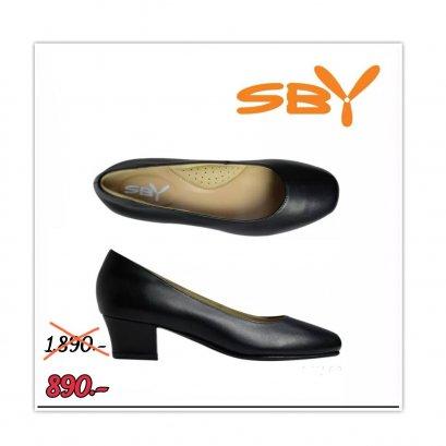 รองเท้าคัชชูเพื่อสุขภาพSBY