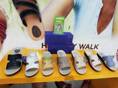 Deblu รองเท้าสตรีเพื่อสุขภาพ