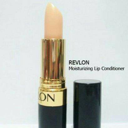REVLON  Moisturizing  Lip Conditioner   ซื้อ1 แถม 1