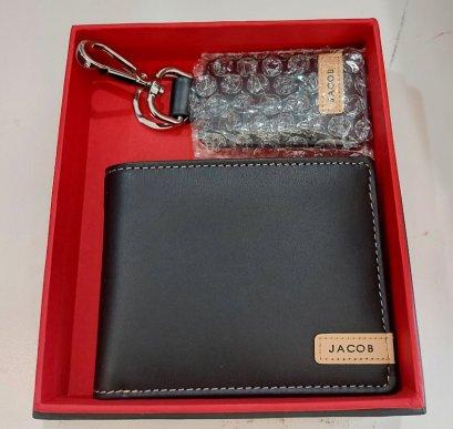 JACOBชุดเซ็ทกระเป๋าบุรุษ