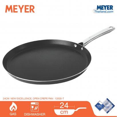 กระทะทำเครป MEYER New Excellence รุ่น13530-T