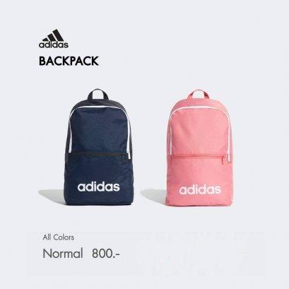 กระเป๋าเป้ Adidas  2 สีสวยเก๋
