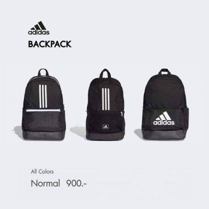 กระเป๋าเป้ Adidas ลายคลาสสิค