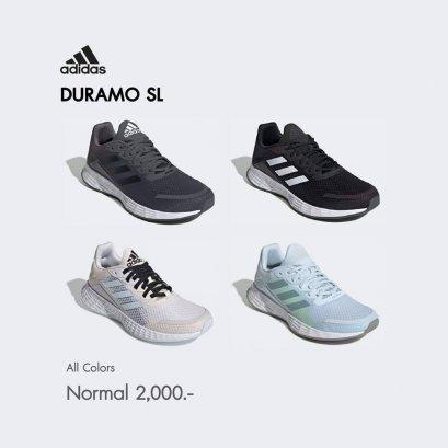 รองเท้า adidas  รุ่น DURAMO SL