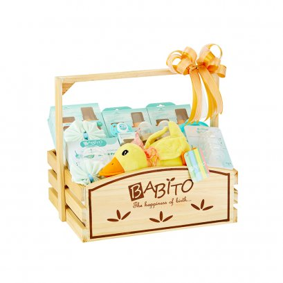 BABITO GIFT SET ETERNITY LOVE ET-L