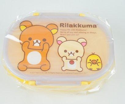 กล่องอาหาร2ชั้นRILAKKUMAรุ่นRGA2137430C-001
