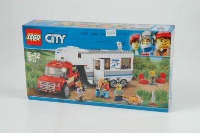 ของเล่นLEGO CITY 60182