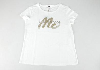 เสื้อยืดสตรี MC JEANS