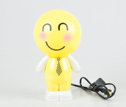 โคมไฟYS8813ลายการ์ตูน สีเหลือง รุ่น61A15C50400-001