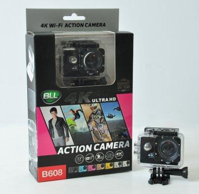 กล้อง ACTION CAMERA BLL รุ่น B608
