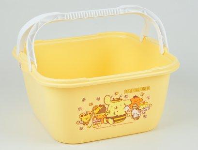 PomPomPurin ตะกร้า สีเหลือง