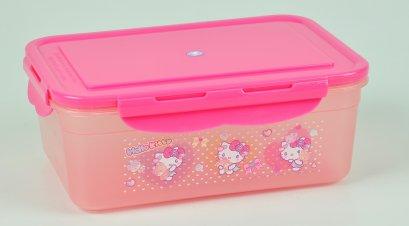 กล่องล็อค Hello Kitty
