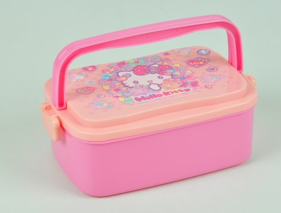 Hello Kitty กล่องปิ่นโต
