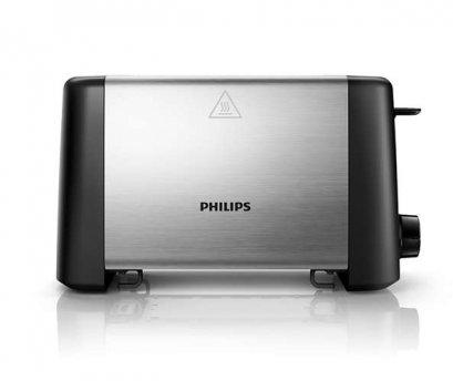 เครื่องปิ้งขนมปัง PHILIPS  รุ่น HD4825