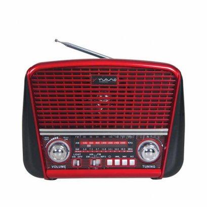 วิทยุ NANO  รุ่น  RCH-601