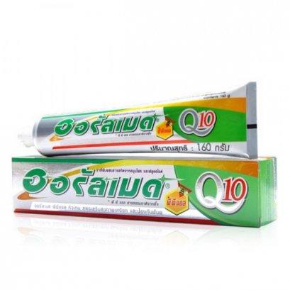 ยาสีฟันออรัลเมคพีพีแอลคิวเท็น 160 ก.