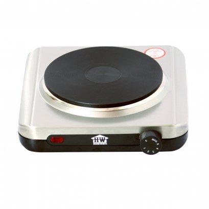 เตาไฟฟ้าหัวเดี่ยวHouseWorth  รุ่น HW-HP01