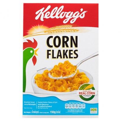 อาหารเช้าเคลล็อคส์ 150 ก. คอร์นเฟลกส์