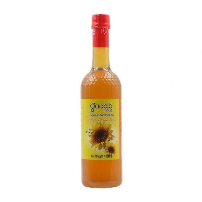 น้ำผึ้ง กู๊ดบี 1000 ก.ดอกทานตะวัน