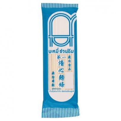 บะหมี่ชวนชิม สีฟ้า 220 ก.