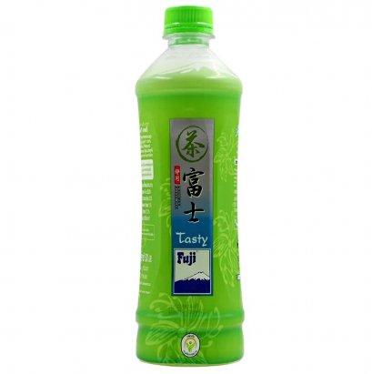 น้ำชาเขียวฟูจิชะ เทสตี้ 500 มล.