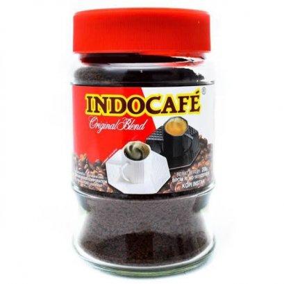 กาแฟสำเร็จรูป อินโดคาเฟ่ 100 ก.