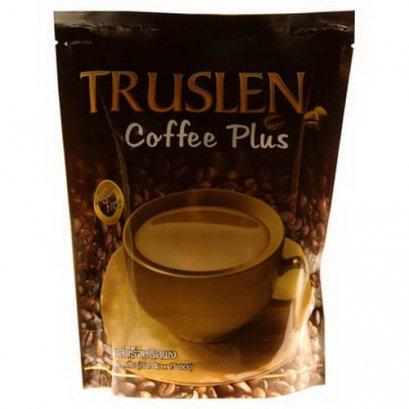 กาแฟปรุงสำเร็จ ทรูสเลน คอฟฟี่พลัส 240 ก. 1*15*16