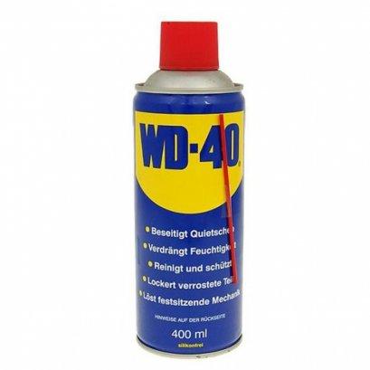 น้ำมันหล่อลื่นWD-40 400ML 400 มล.
