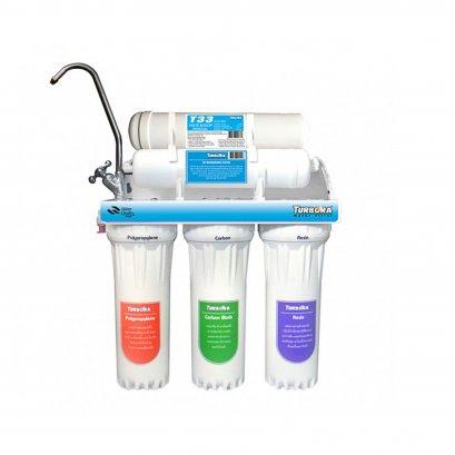 เครื่องกรองน้ำTurbora รุ่น 5PUF-PCR