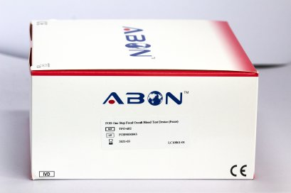 ABON FOB Fecal Occult Blood Test Cassette