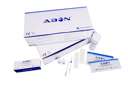 ABON HBsAg Test Strip