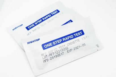 HIGHTOP AFP Rapid test kit (Cassette)