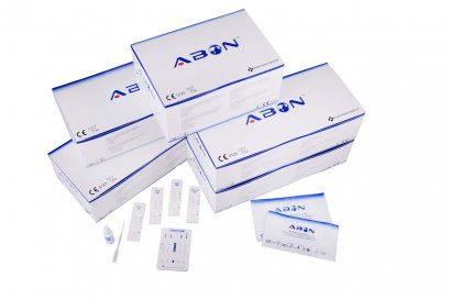 ABON HCV test Strip