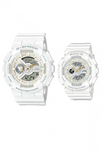 LOV-17A-7A G-SHOCK x Baby-G LIMITED EDITION PAIR MODEL