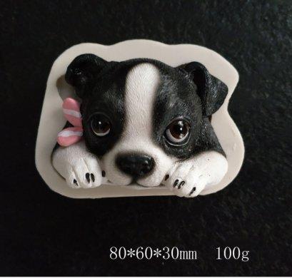 แม่พิมพ์ซิลิโคนรูปน้องหมา