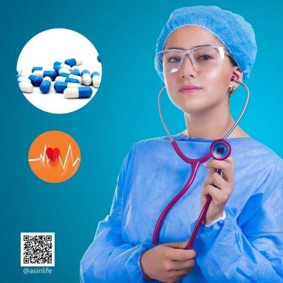 ประกันภัยความรับผิดต่อวิชาชีพแพทย์ (Easy Doctor)