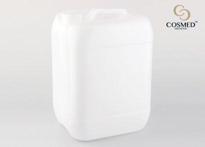 แกลลอนเปล่า สีขาวขุ่น ขนาดบรรจุ 10000 กรัม