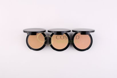Foundation powder