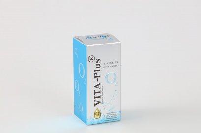 ผลิตภัณฑ์เสริมอาหาร VITA PLUS
