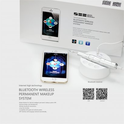 APP bluetooth machine