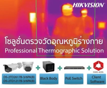 Professional Thermographic Solution