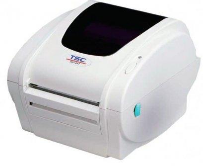 """เครื่องพิมพ์บาร์โค้ด TSC รุ่น TDP-247 Thermal Direct Printer 4"""""""