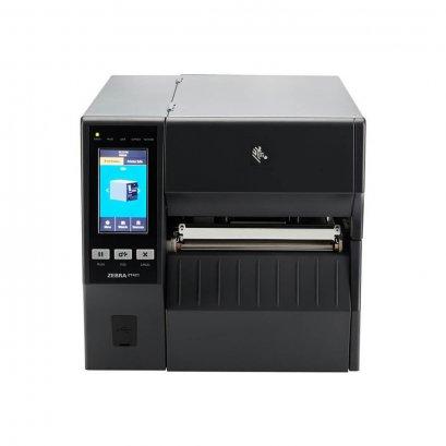 เครื่องพิมพ์บาร์โค้ด Zebra รุ่น ZT421