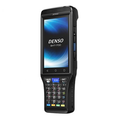Denso  Hand-held Scanner BHT-1700