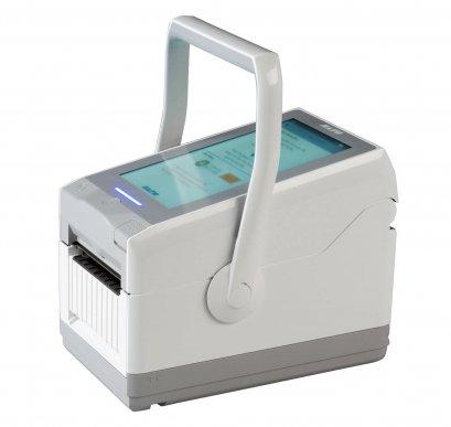เครื่องพิมพ์บาร์โค้ด SATO FX3