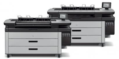 HP PageWide XL4000  Printer series